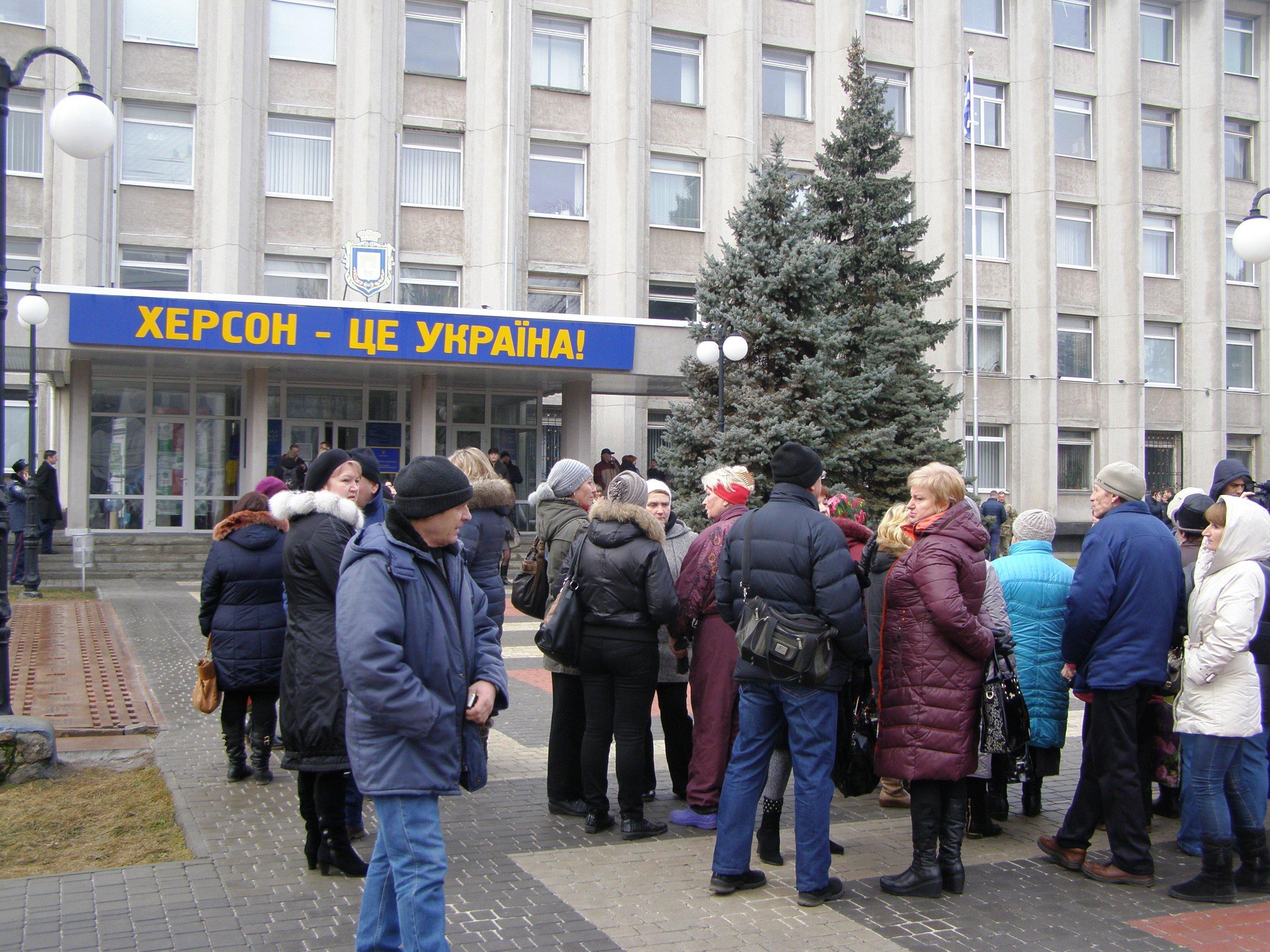 Декоммунизация в Украине – фактическое завершение процесса