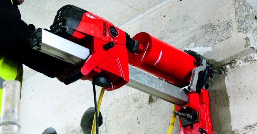 Алмазная резка бетона – простое решение для сложных строительных работ